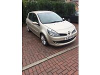 Renault Clio Initiale Paris Edition fully loaded