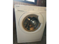 Hoover 7kg Washing Machine 1400rpm A+ Energy Free Delivery