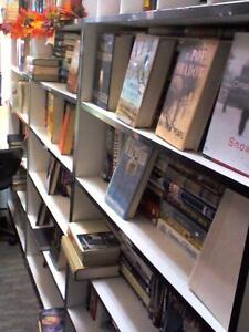 Books Sale by BAGS in HEARTBEAT Thrift Store/BayView Mall Belleville Belleville Area image 2
