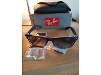 mens ray ban sunglasses 100% geniune