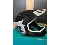 Six Six One Full Face Helmet For Sale