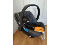 Cybex Aton baby car seat - used