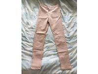 SIZE10 miss selfridge jeans