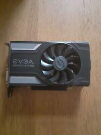 EVGA 1060 6GB
