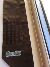 New Brownies sash