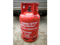 Flogas Propane Gas Bottle EMPTY
