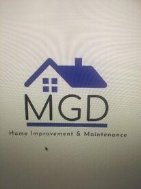 Handyman / Property maintenance & improvement
