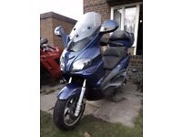 2004 (54) Piaggio X9 500 Evolution - Maxi Scooter - New MOT - Maintained to high Standards