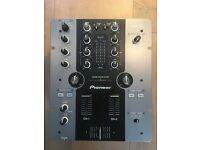 Pioneer DJ Mixer DJM-250-K (Hi Lo Pass Filter Effects) - Superb Condition