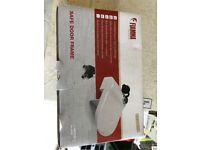 Fiamma Safe Door Frame Motorhome & Caravan Doors (04688A01-) - Qty 4