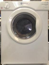 Vented tumble dryer 3kilo load