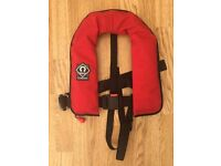 2X Automatic Life Jacket – Crewsaver