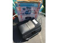 HP all in one 5200 series wifi printer