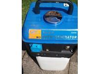 Generator Pro User 850w