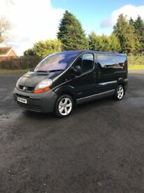 Wanted vans vivaro traffics mk7 transit anything considered cash waiting