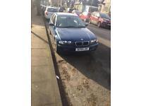 BMW 330d 2000 reg long mot