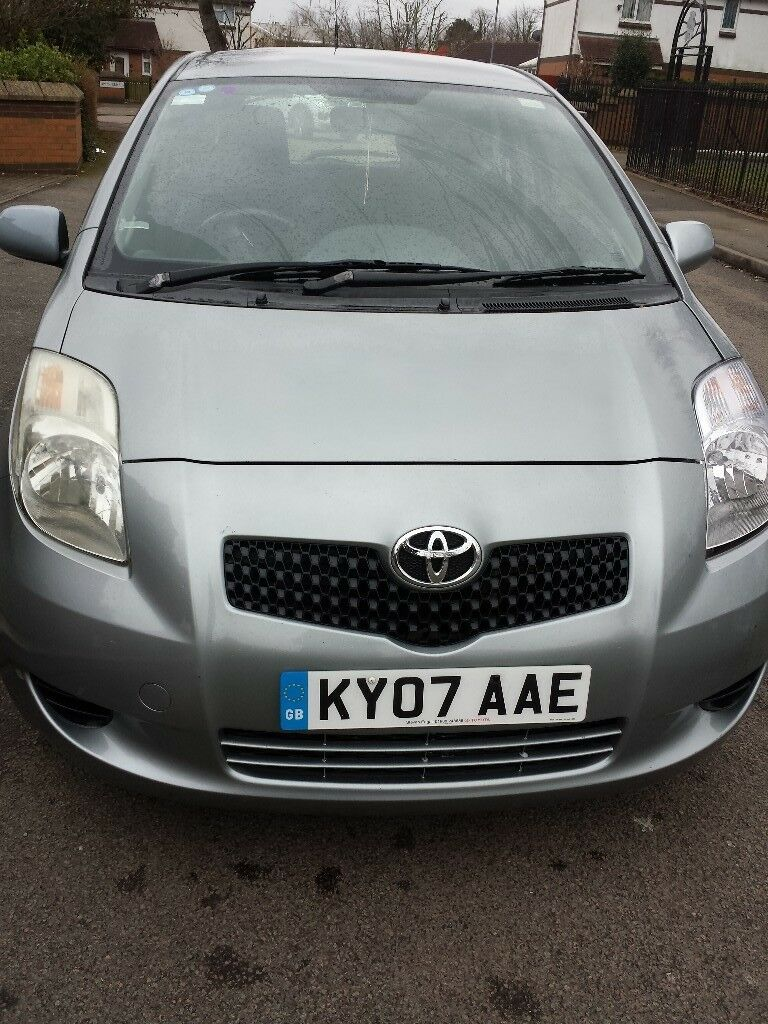 Due to buy a new car i am selling my old car | in Sparkbrook, West ...