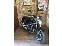 Honda nc 700 s immaculate condition 3500 miles