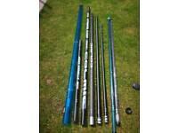 10 m colmic stinger margin pole used once
