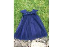 Monsoon girls bridesmaids dress