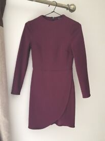 Size 6 Topshop dress