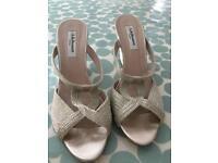 L K Bennett shoes size 6 (39)
