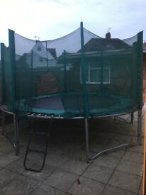 '12' FT Trampoline For Sale