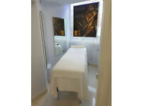 Treatment/Therapy Room/Stylist chair to Rent in a busy Central London Hair Salon