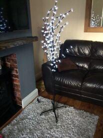 LED blossom tree light/ tree lamp
