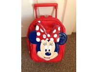 Kids small suitcase