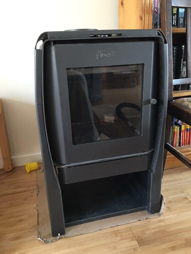 Amesti Nordic 380 wood burning stove | in Cambridge ...