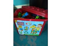 ** SELECTION OF TOYS **