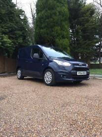 64-2014 FORD Connect 125 (ONE OWNER) FULL SERVICE HISTORY