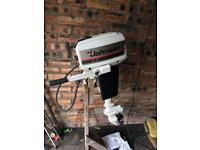 Johnston 2.5hp outboard