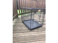 Dog Crate excellent condition