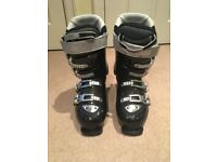 ATOMIC B9 Women's Snow Ski boots 304mm 25.5 in bag