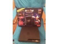 PS3 spares / repairs + Reactor wireless gaming console
