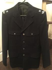 Prison Officer Number 1s Jacket - Rare