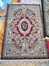 luxury brand new rug