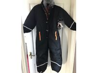 Selection of kids all in one ski suits - bnwt
