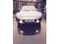 Mazda rx8 Very good condition with good service history for any more info call 07751085291