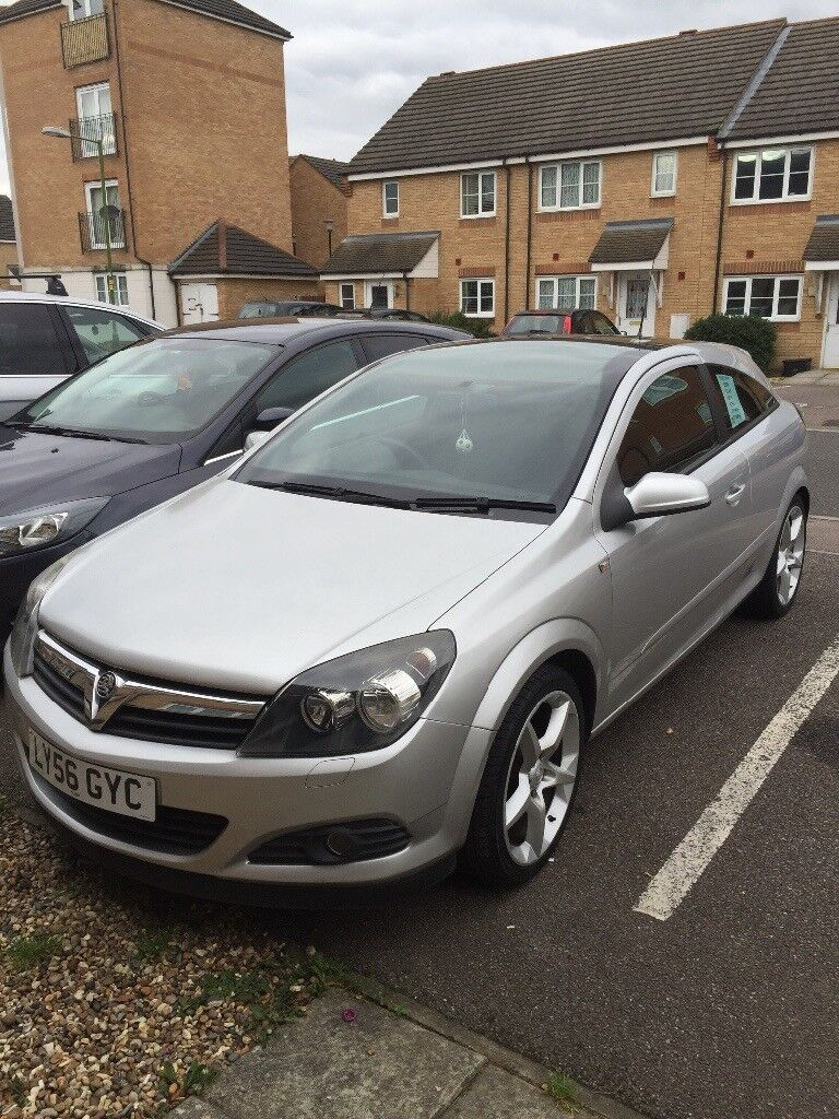 Vauxhall Astra 1.8 16v gtc rare glass roof , 1 years mot excellent runner , air con , e/Windows