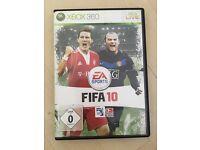 FIFA 10 Spiel. Für X-Box 360 Köln - Nippes Vorschau