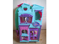 LITTLEST PET SHOP - PET STORE & PETS - IMMACULATE - REDUCED AGAIN!!!!