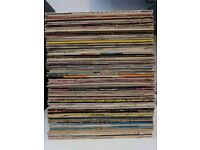 Jazz / Blues Vinyl Collection - Job Lot Of 110 Albums - All pictured - (Lot 3)
