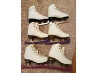 Ice skate gear