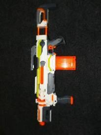 Nerf modulus Gun