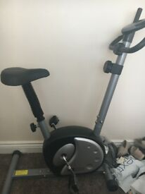 Pro Exercise Bike