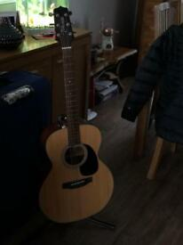Takamine G Series Acoustic Guitar G220S