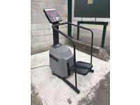 Life Fitness Stepper 9500 HR